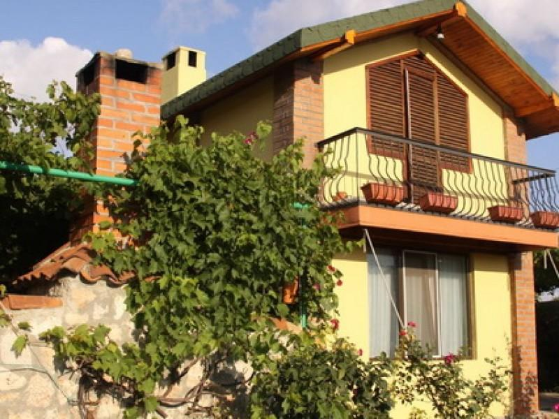villa Steffi - Cozy cottage near the beach - Shabla - rentals