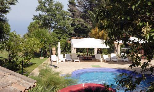 VILLA ETNA - Image 1 - Puntalazzo - rentals