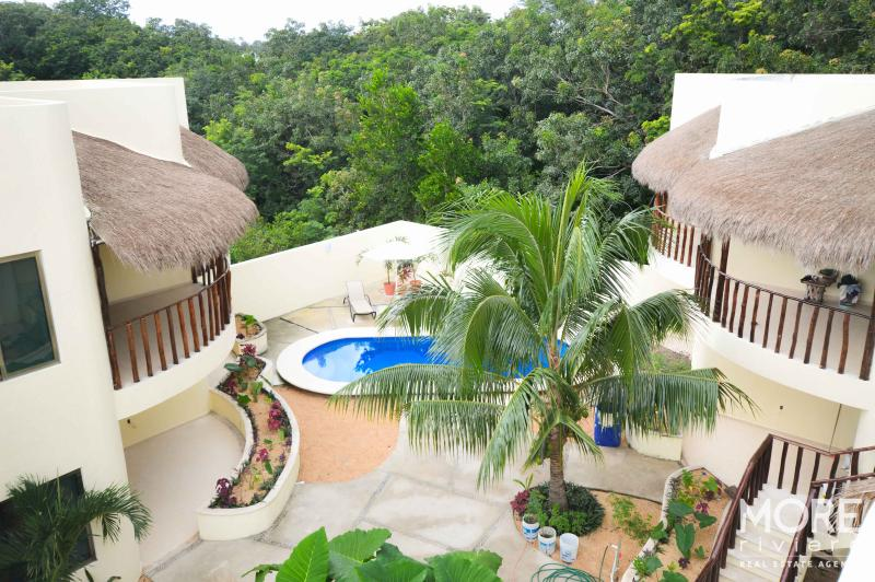 Palmira - Great location & Pool - Image 1 - Tulum - rentals