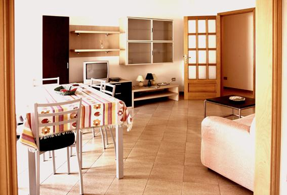 Living room - SARDINIA -  Inexpensive Tourist Home in SINISCOLA - Siniscola - rentals