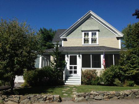 Property - Q985 - Ogunquit - rentals