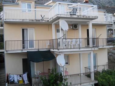 house - 35180 A1(8) - Stanici - Stanici - rentals