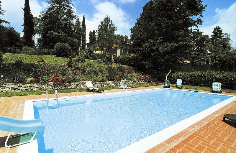La Maestà del Borgo - Image 1 - Vicchio - rentals