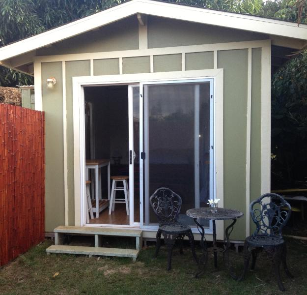 tiny cottage - Image 1 - Paia - rentals