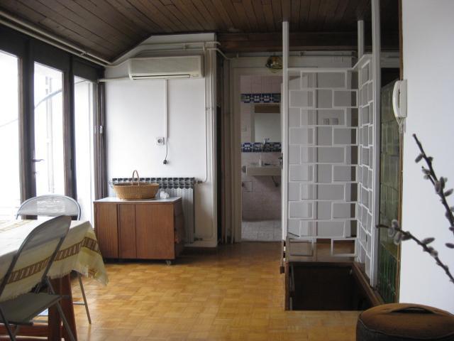 70's flat in the Center of Zagreb - Image 1 - Zagreb - rentals