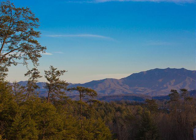 Awesome View: 2BR Condo w/ Indoor Pool & Views (Sleeps 6) - Image 1 - Pigeon Forge - rentals