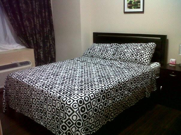 BEDROOM - Eastwood City Condo For Rent-with internet (Daily/weekly/monthly) Eastwood Park Residences - Malay - rentals
