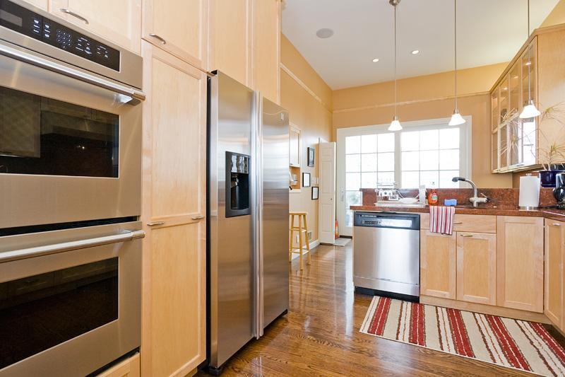 Luxury Pac Heights Victorian-A+ Location W/Garage - Image 1 - San Francisco - rentals