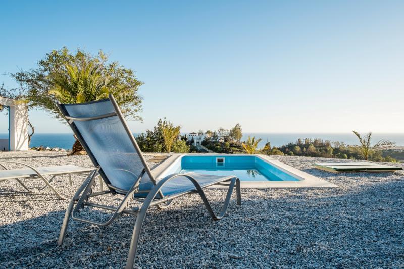 Dicreet & quiet cottage with private pool - Image 1 - Rincon de la Victoria - rentals