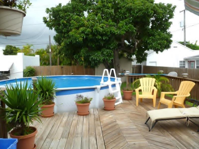 !!lPool house +close t/beach+WiFi+BBQ - Image 1 - Hollywood - rentals