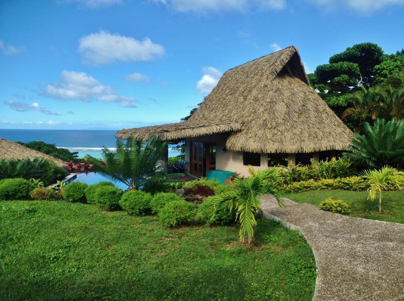 Bula Bures A at Lani Paradise - Image 1 - Savusavu - rentals