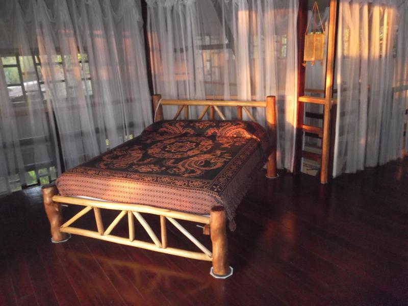 master bedroom - La Casa De Bernadette - Drake Bay - rentals