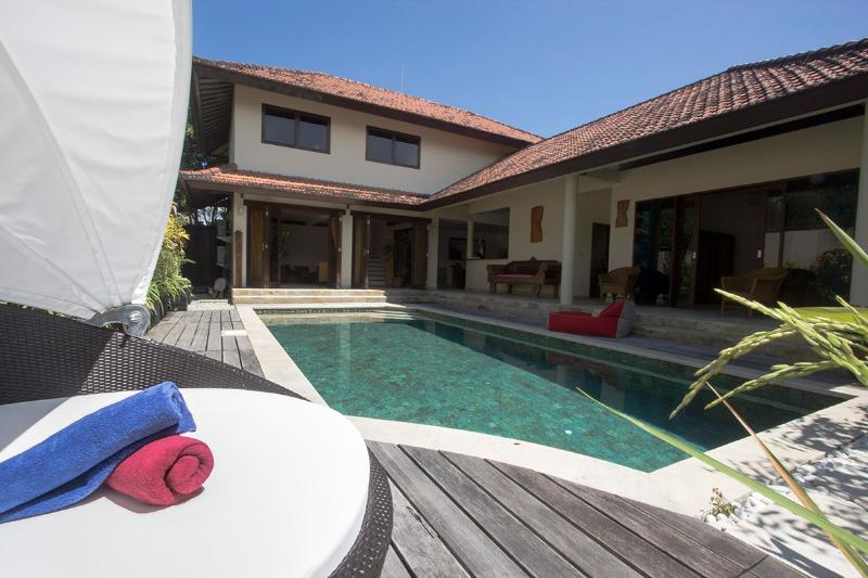 Villa Batu Karu - Amazing Family Retreat in Umalas - Image 1 - Seminyak - rentals