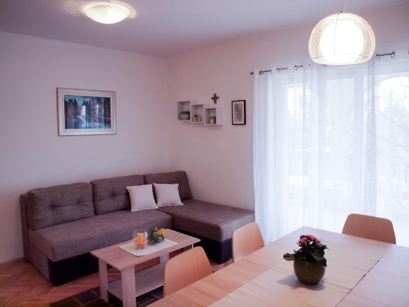 Apartments Jelena - 26231-A1 - Image 1 - Srima - rentals