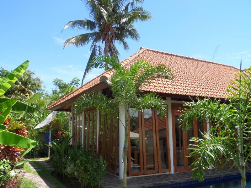 Welkom bij villa Yvon Bali, - Villa Yvon Bali. - Kaliasem - rentals