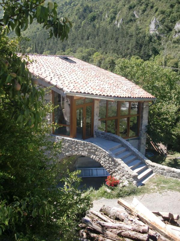 Ferienhaus in Frankreich (Drome) - Image 1 - Treschenu-Creyers - rentals