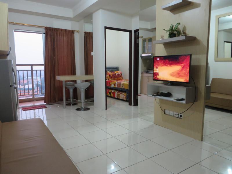 Apartment Mediterania Garden Podomoro City Jakarta - Image 1 - Jakarta - rentals