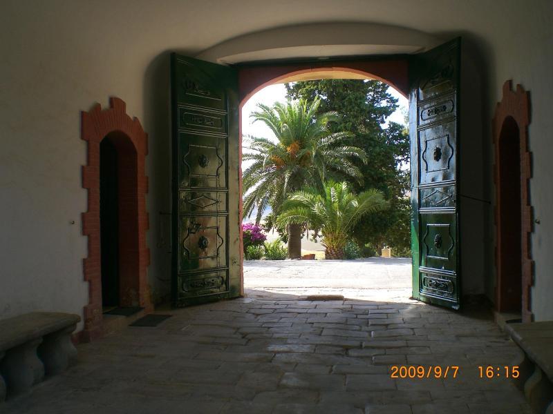 Masseria   vicino Piazza Armerina e Caltagirone - Image 1 - Mazzarino - rentals