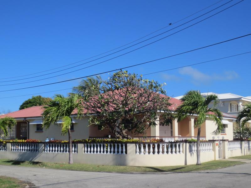 Trelawny Villa - Ocean Breezes near Miami  beach - Image 1 - Atlantic Shores - rentals