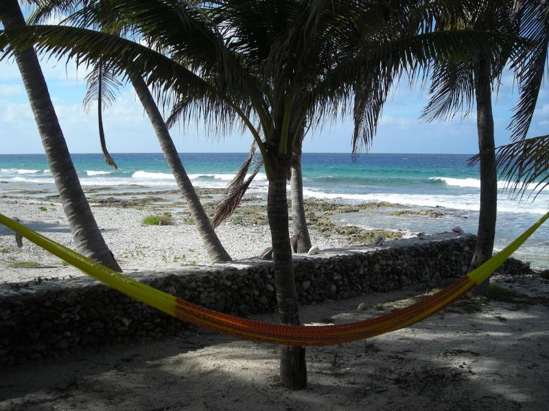 Hammock for two - 29 Palms - Cayman Brac - rentals