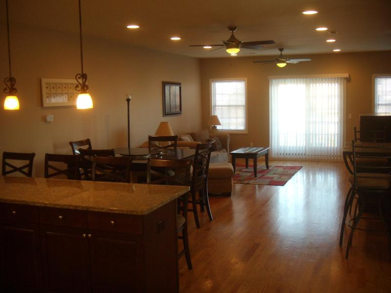 Living room - Ortley Beach House - Ortley Beach - rentals