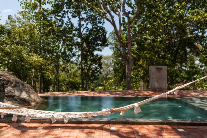 Stunning Design  in Galle : Villa Amma Erna - Image 1 - Galle - rentals