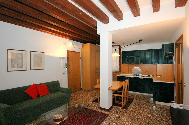 Charming Apartment San Marco Venice - Image 1 - Venice - rentals