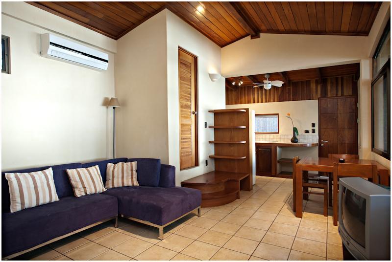 Casa Palmas - The Beach Studio - Image 1 - Tamarindo - rentals