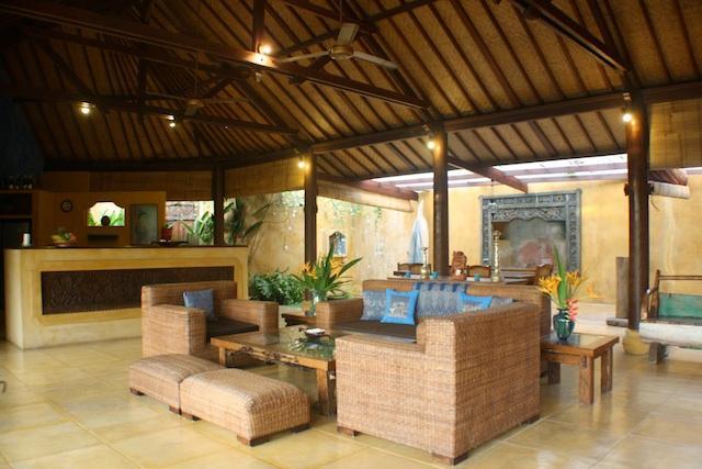 Charming 2 bd Villa 1 in Umalas - Image 1 - Canggu - rentals