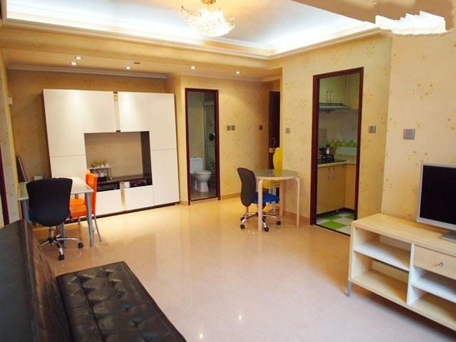 Luxury,spacious apt upon MTR(MK) - Image 1 - Hong Kong - rentals