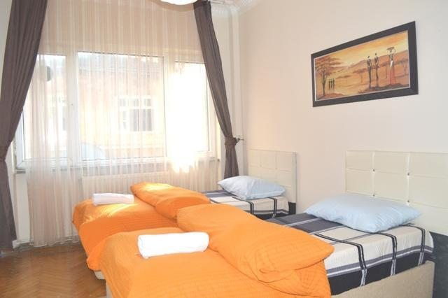 Very safe, comfortable and cheap apartments in taksim - Image 1 - Istanbul - rentals