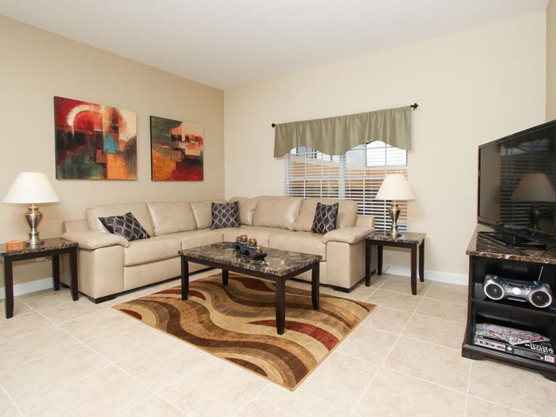 4BR/3BA Paradise Palms townhome CAP8851 - Image 1 - Four Corners - rentals