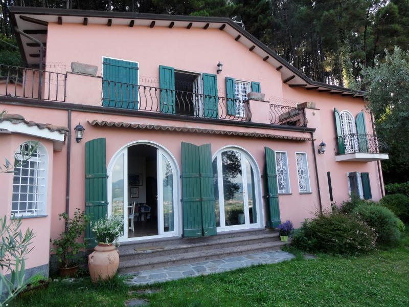 Villa Tersa - Image 1 - Ameglia - rentals
