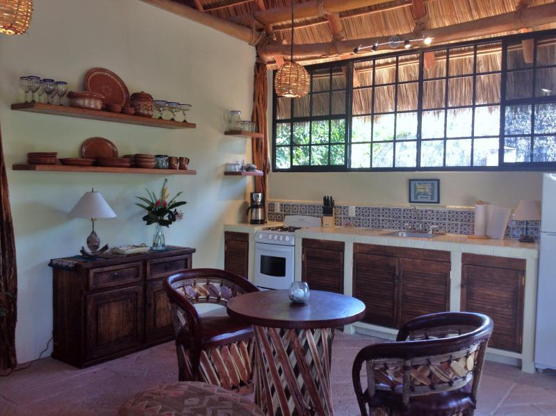 Casa Sonido Del Mar Charming Apt. in the heart of San Pancho - Image 1 - San Pancho - rentals