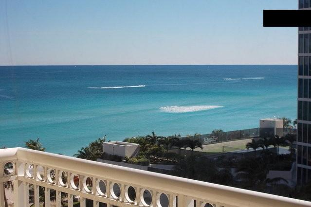 Magnificent View! Miami Beach Condo - Image 1 - Sunny Isles Beach - rentals