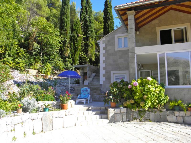 Exterior - Apartment Martina, Konavle, Dubrovnik region - Dubravka - rentals