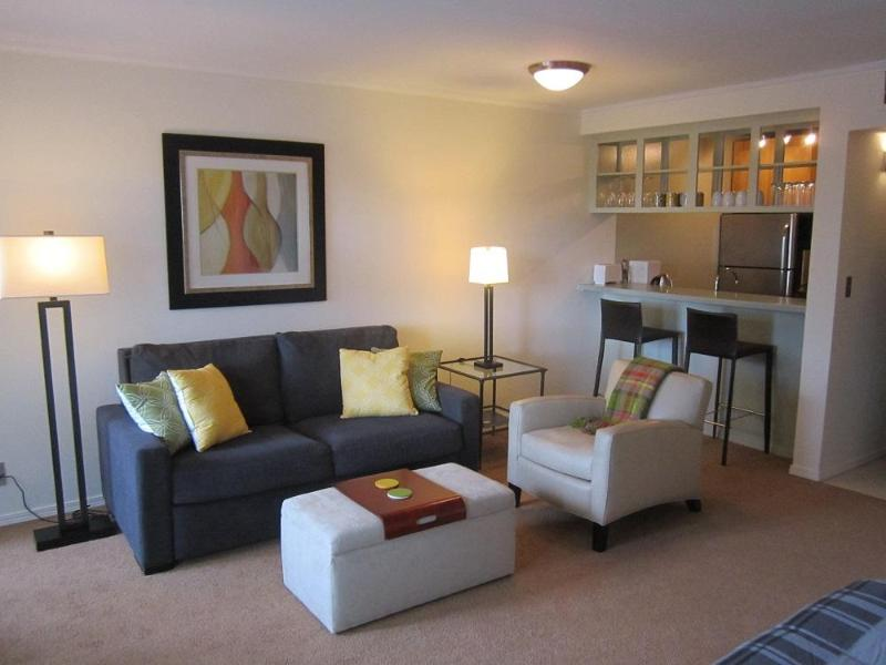 Gem in the Heart of West Hollywood - Image 1 - West Hollywood - rentals