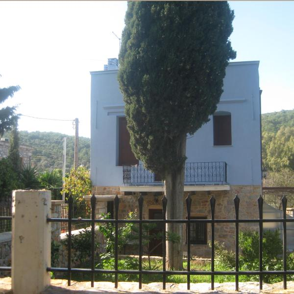 VIEW - Traditional  Appartment - 1 - Chios - rentals
