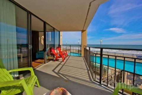 Surfmaster 114 - Image 1 - Garden City - rentals