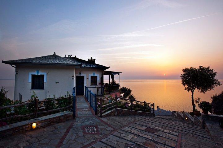 Sunrise - Magic Balcony - Volos - rentals