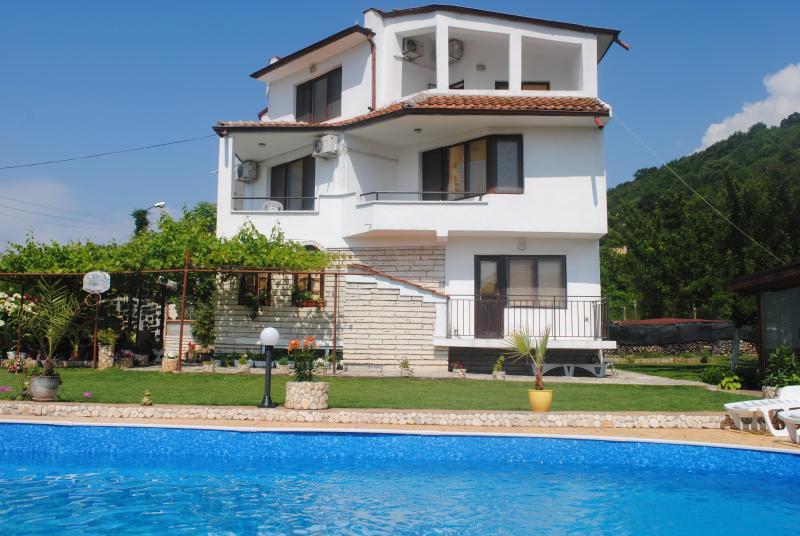 villa Roza - Vila Roza - Balchik - rentals