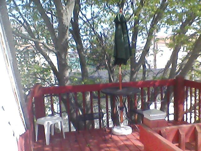 deck - Brigantine Beach House nearby  A.C. Marina Casinos - Brigantine - rentals