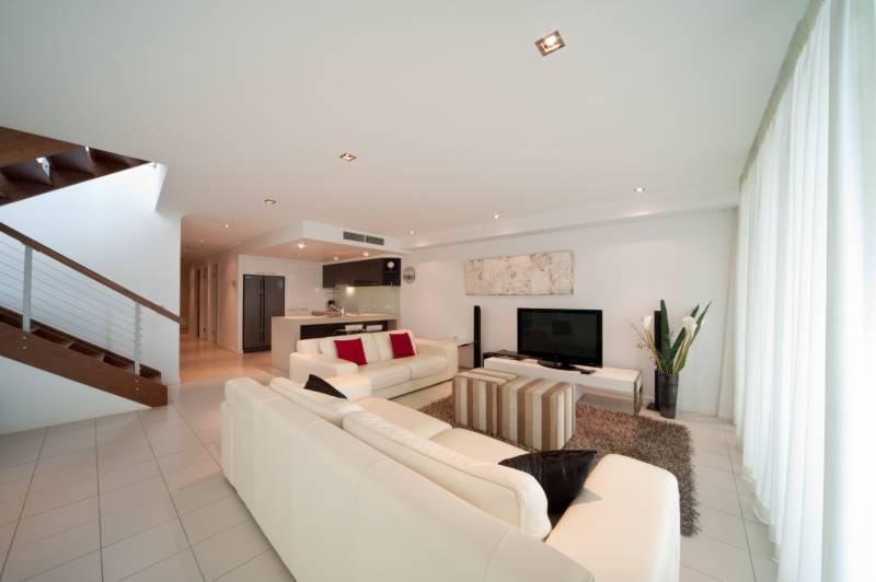 Marina Shores - Marina Shores Penthouse - Airlie Beach - rentals