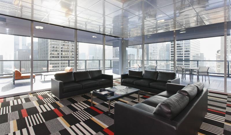 Modern 1 Bedroom off Michigan Ave Downtown Chicago - Image 1 - Chicago - rentals