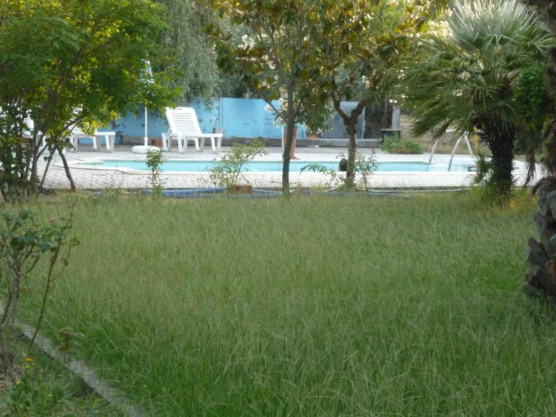 Swimming pool - 3 room Villa with Swimmingpool - Skála Rakhníou - rentals