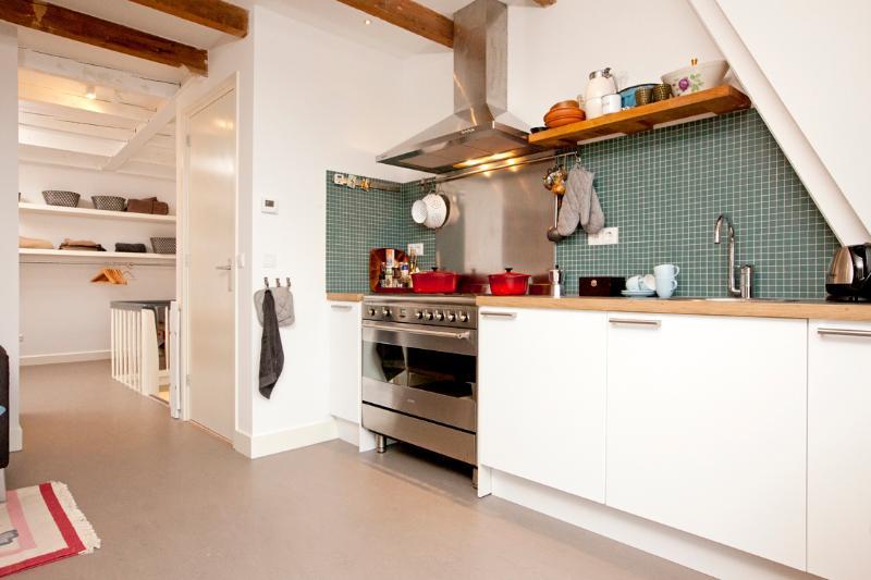 Amigos - Image 1 - Amsterdam - rentals