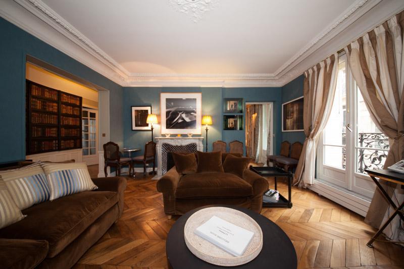 Dream Apartment in Saint Germain des Pres, Paris - Image 1 - Paris - rentals