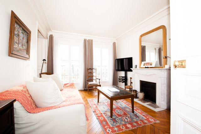 Typiquement parisien! - Image 1 - Paris - rentals