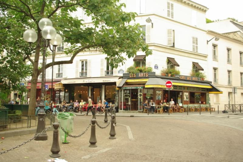 Cozy Apartment at Mouffetard Monge in Paris - Image 1 - Paris - rentals