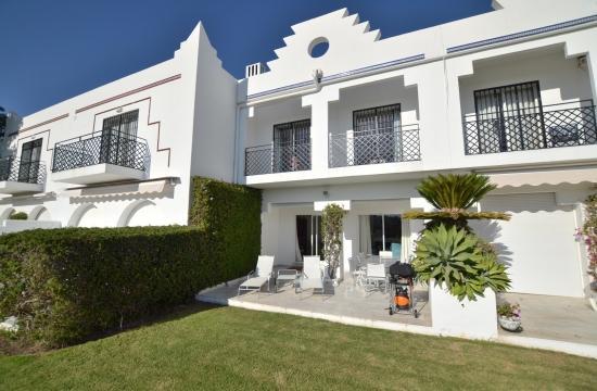 Townhouse Los Potros - Image 1 - Marbella - rentals